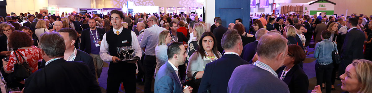 2020 ASFA Conference Networking Drinks