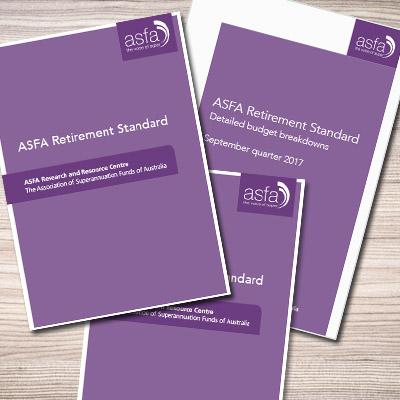 ASFA - Australia\'s superannuation industry - ASFA