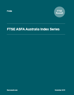 Download FTSE ASFA FAQs